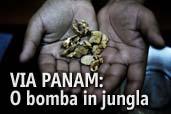 VIA PANAM, partea a treia: O bomba in jungla - de Kadir van Lohuizen