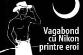 Vagabond cu Nikon printre eroi