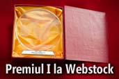 Premiul I la Webstock pentru pagina Nikonisti de pe Facebook