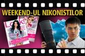 Urmareste Live: Weekend-ul Nikonistilor
