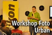 Workshop foto urban - Inregistrare video
