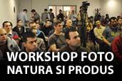 Invitatie la workshop-ul foto Se cauta fotografia lunii