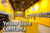 Yellow Store Constanta - primul magazin foto din Sud-Estul Romaniei