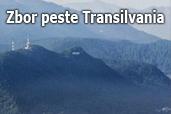 Zbor peste Transilvania - Dragos Asaftei