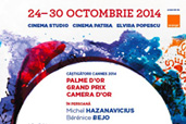 Nikon este partener oficial Les Films de Cannes a Bucarest