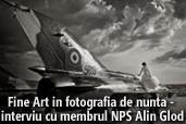 Interviuri NPS: Alin Glod despre Fine Art in fotografia de nunta