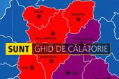 SUNT Ghid de Calatorie: Descopera Romania - Ardealul