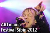 Concertele ARTmania Festival Sibiu 2012 in imagini - de Sebastian Marcovici