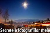 Seminarul Secretele fotografiilor mele - de Mircea Bezergheanu