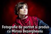 Workshop-ul din studio - fotografie de portret si produs cu Mircea Bezergheanu