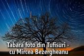 Tabara Foto din Tufisuri - cu Mircea Bezergheanu