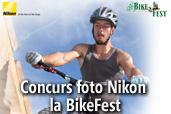 Fii fotograful oficial BikeFest!