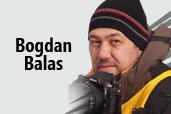 Povestea aurului romanesc de la FOTE 2013 - Interviu cu Bogdan Balas