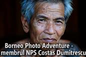 Borneo Photo Adventure  -  cu membrul NPS Costas Dumitrescu