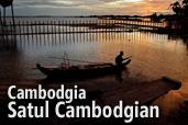 Cambodgia, Episodul I: Satul Cambodgian