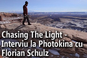 Chasing The Light - Interviu la Photokina cu Florian Schulz, fotograf si videograf