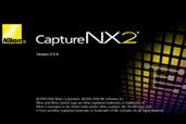 Capture NX 2.4.4, cea mai noua versiune a aplicatiei Nikon