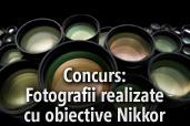 Forumul nikonisti lanseaza concursul Fotografii realizate cu obiective Nikkor