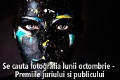Se cauta fotografia lunii octombrie - Premiile juriului si publicului