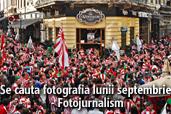Se cauta fotografia lunii septembrie - Fotojurnalism