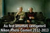 Au fost anuntati castigatorii Nikon Photo Contest 2012-2013
