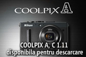 Performante imbunatatie cu noul upgrade de firmware Nikon COOLPIX A