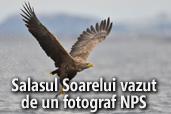 Salasul Soarelui vazut de un fotograf NPS -  de Costas Dumitrescu