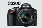 Nikon D3200 - Profesorul de fotografie