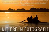 Dan Dinu anunta cursul Initiere in fotografie si workshopul foto in Muntii Bucegi