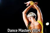 Dance Masters 2014