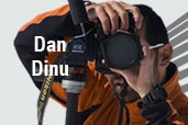 Dragostea pentru natura - un interviu cu Dan Dinu