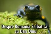 Despre Romania Salbatica - cu Dan Dinu