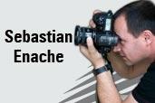 Interviu cu fotograful Sebastian Enache