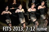 FITS 2013, 7-12 iunie: Galerie foto de Sebastian Marcovici