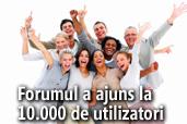 Forumul nikonisti.ro a atins pragul de 10.000 de utilizatori