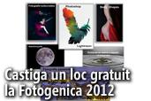 Castiga un loc gratuit la Fotogenica 2012