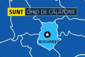 SUNT Ghid de Calatorie: Descopera Romania - Bucuresti