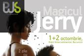 Magicul Jerry Ghionis  - Seminar de fotografie de nunta la Bucuresti