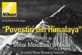 "Expozitia ""Povestiri din Himalaya"" a ajuns in Cluj"