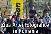 Ziua Artei fotografice in Romania - Intalnirea Nikonistilor la Bucuresti