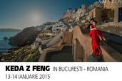 Workshop fotografie de nunta cu Keda.Z Feng