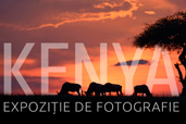 KENYA - expozitie de fotografie la Brasov