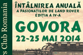 Nikon la Intalnirea anuala a pasionatilor de Land Rover