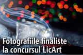 Fotografiile finaliste la concursul pentru liceeni LicArt