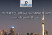 Workshop editare foto cu Dan Dinu