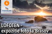 LOFOTEN - expozitie foto la Brasov cu imagini de dincolo de Cercul Polar