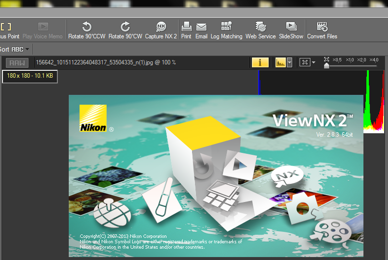 viewnx 2.8.3