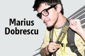 Interviu cu Marius Dobrescu - Despre experienta de a fotografia o gala K1