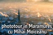 La deal cu Mocanita - PhotoTOUR in Maramures cu Mihai Moiceanu