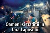 Oameni si traditii in Tara Lapusului - Photo tour cu Mihai Moiceanu si Mihai Grigorescu
